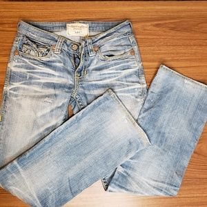 Big Star Liv Jeans 26R